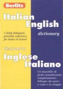 Berlitz Italian-English Bilingual Dictionary