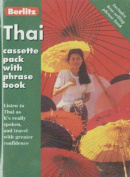 Thai Cassette Pack with Book