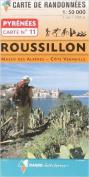 Pyrenees: No. 11: Roussillon