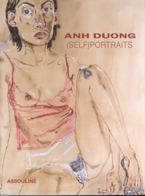 Anh Duong (Self) Portraits