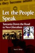 Let the People Speak