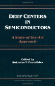 Deep Centres in Semiconductors