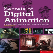 Secrets of Digital Animation