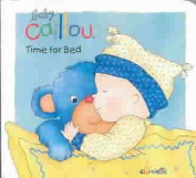 Caillou Time for Bed