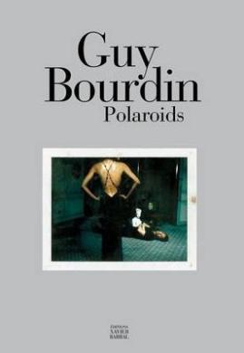 Guy Bourdin: Polaroids