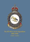 No. 453 (R.A.A.F) Squadron 1941-45
