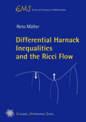 Differential Harnack Inequalities and the Ricci Flow