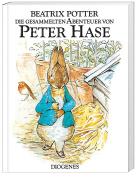 Die Gesammelten Abenteuer Von Peter Hase [GER]