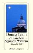 In Sachen Signora Brunetti [GER]