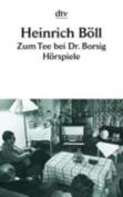 Zum Tee bei Dr. Borsig
