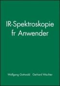 Ir-spektroskopie Fur Anwender [GER]