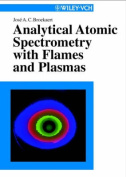 Analytic Atomic Spectroscopy with Flames and Plasmas