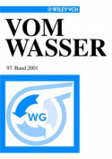 Vom Wasser V97 Band 2001 [GER]
