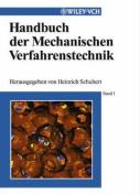 Handbuch der Mechanischen Verfahrenstechnik [GER]