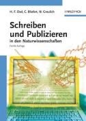 Schreiben und Publizieren in den Naturwissenschaften [GER]
