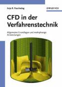 CFD in der Verfahrenstechnik [GER]