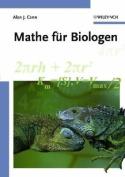 Mathe fur Biologen [GER]