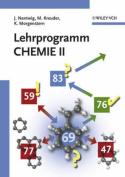 Lehrprogramm Chemie II [GER]