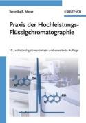Praxis der Hochleistungs-Flussigchromatographie [GER]