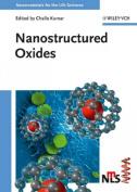 Nanostructured Oxides (Nanomaterials for Life Sciences