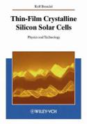 Thin Film Crystalline Silicon Solar Cells