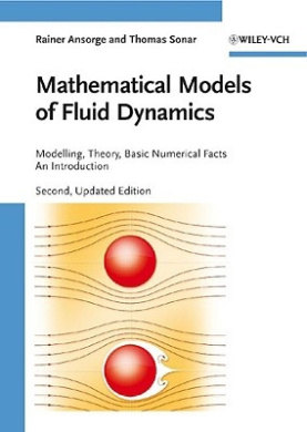Mathematical Models of Fluid Dynamics: Modelling, Theory, Basic Numerical Facts - An Introduction