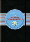Little Black Book der Beruhmten Gedankenspiele [GER]