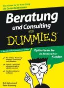 Beratung und Consulting fur Dummies  [GER]