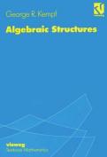 Algebraic Structures