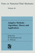 Adaptive Methods - Algorithms, Theory and Applications