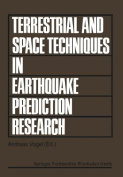 Terrestrial and Space Techniques in Earthquake Prediction Research [GER]