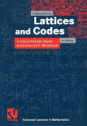Lattices and Codes