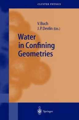 Water in Confining Geometries (Springer Series in Cluster Physics (Closed))