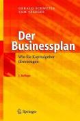 Der Businessplan [GER]