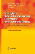 Strategische Unternehmungsplanung - Strategische Unternehmungsfuhrung [GER]