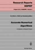 Accurate Numerical Algorithms