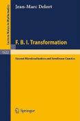 F.B.I.Transformation