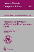 Principles and Practice of Constraint Programming-CP'98