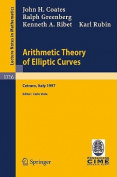 Arithmetic Theory of Elliptic Curves
