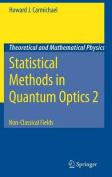 Statistical Methods in Quantum Optics