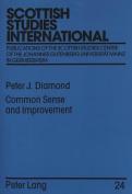 Common Sense and Improvement