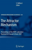 The Attractor Mechanism