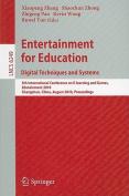 Entertainment for Education