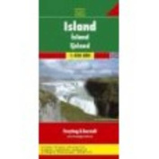 Iceland: FB.210 (Road Maps)