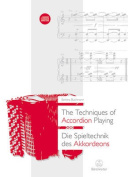 The Techniques of Accordion Playing