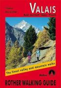 Valais East Zermatt Saas Fiesch