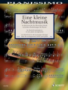 Eine Kleine Nachtmusik - 60 Classical Masterpieces in Easy Piano Arrangements