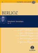 Symphonie Fantastique, Op. 14 [With CD (Audio)]