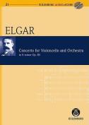 Cello Concerto in E Minor Op. 85