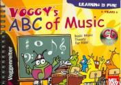 Voggy's ABC of Music